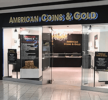American Coins Gold Open 7 Days A Week 6 Locations In Nj Ny Ct