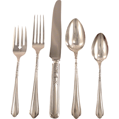 sell silverware bridgewater