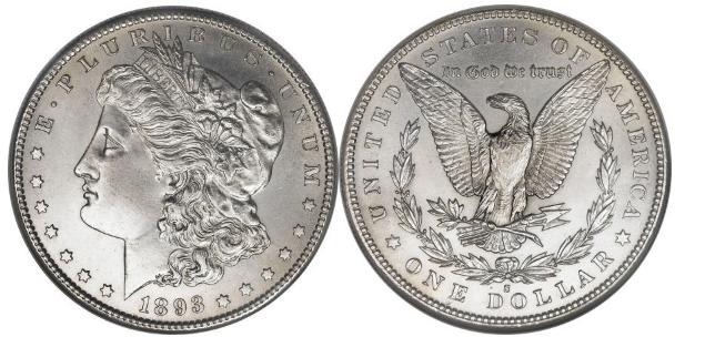 rare-coins-1983-silver-dollar